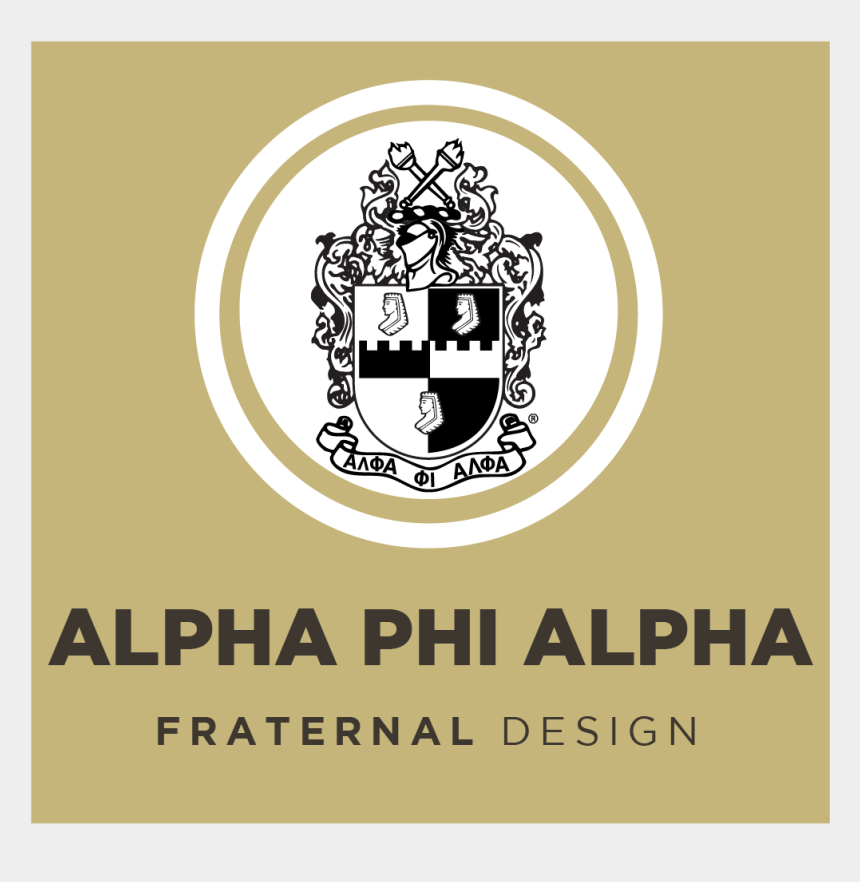 alpha phi alpha clipart, Cartoons - All Files Contained On This Page Are Trademarked By - Alpha Phi Alpha Official Crest
