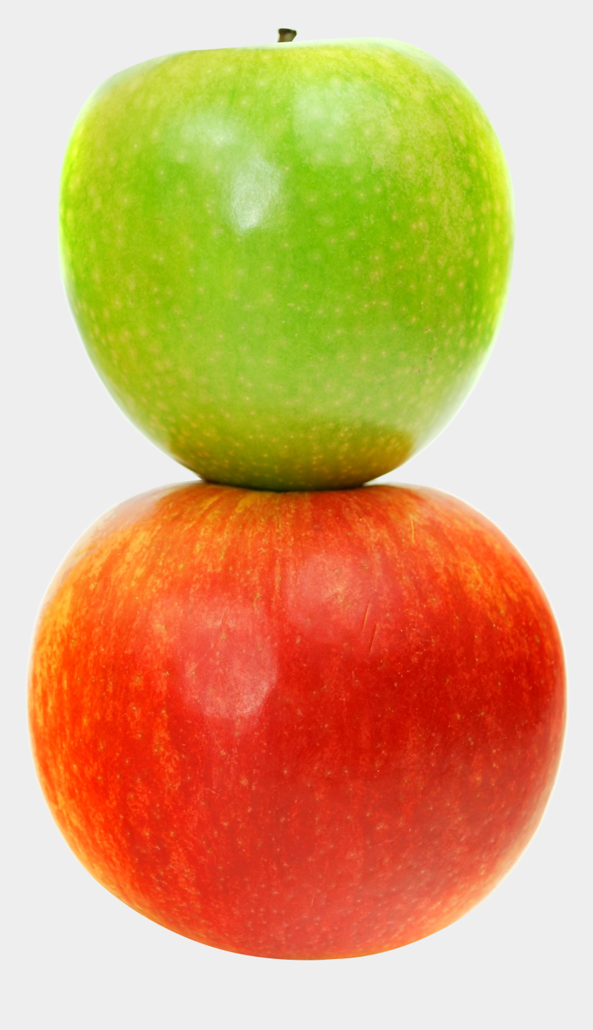 apples in a basket clipart, Cartoons - Double Apples - Double Apple Png