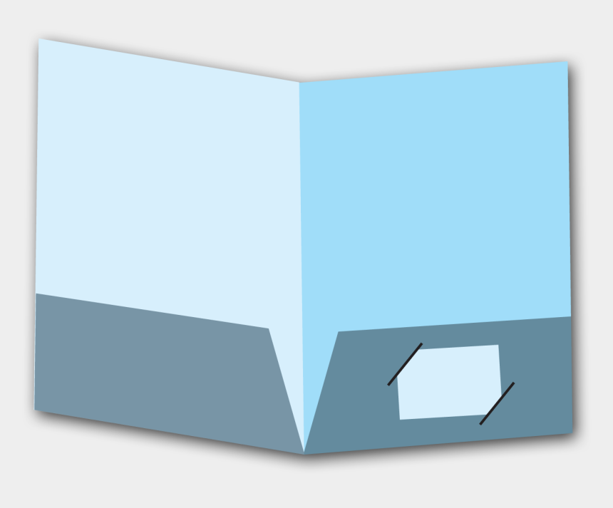 red folder clipart, Cartoons - Presentation Folders Color Service - Paper