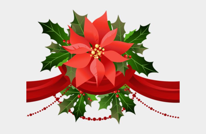poinsettia clipart, Cartoons - Christmas Poinsettia Clipart - Christmas Clip Art Poinsettia