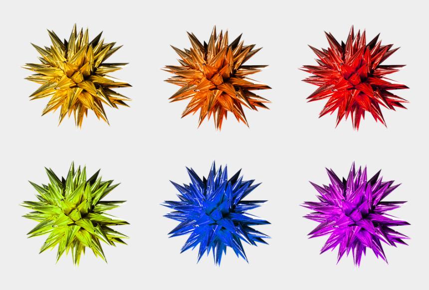 poinsettia clipart, Cartoons - Christmas, Poinsettia, Star, Decoration - Flower