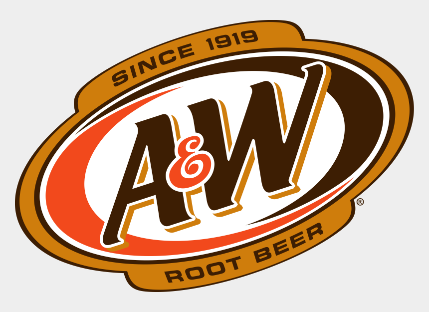 labor day clipart, Cartoons - A W Root Beer Wikipedia Aw Logosvg Ⓒ - A&w Root Beer Logo
