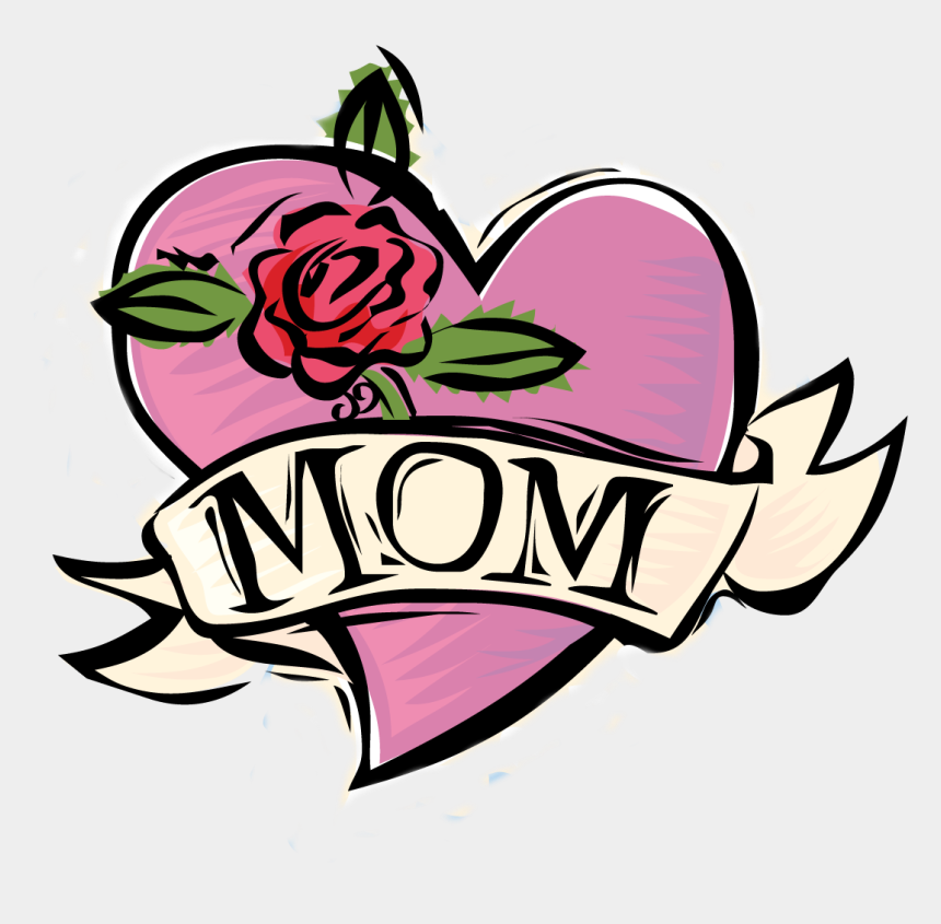 veterans day clipart, Cartoons - Mothers Day Clipart Flower - Happy Mothers Day Tattoo