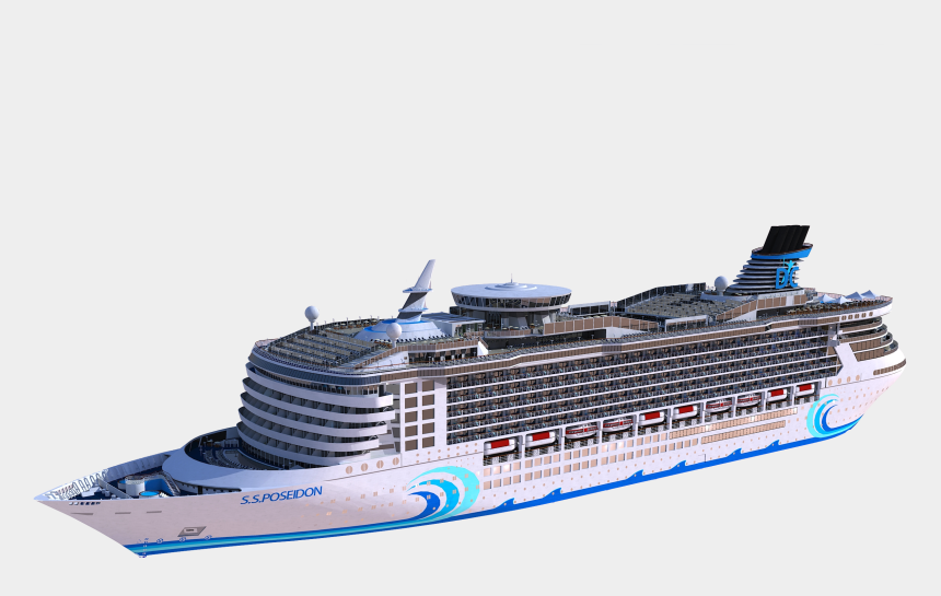cruise ship clipart, Cartoons - Cruise Ship Png Picture - Cruise Ship Png