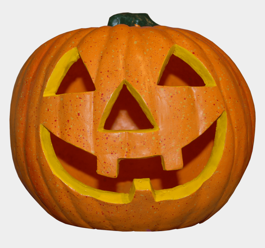 jack o lantern clipart black and white, Cartoons - Halloween Real Pumpkin - Jack O Lantern Png