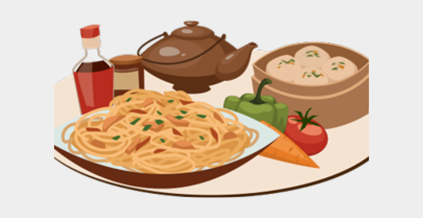 Chinese Food Clipart Transparent, Cliparts & Cartoons - Jing fm