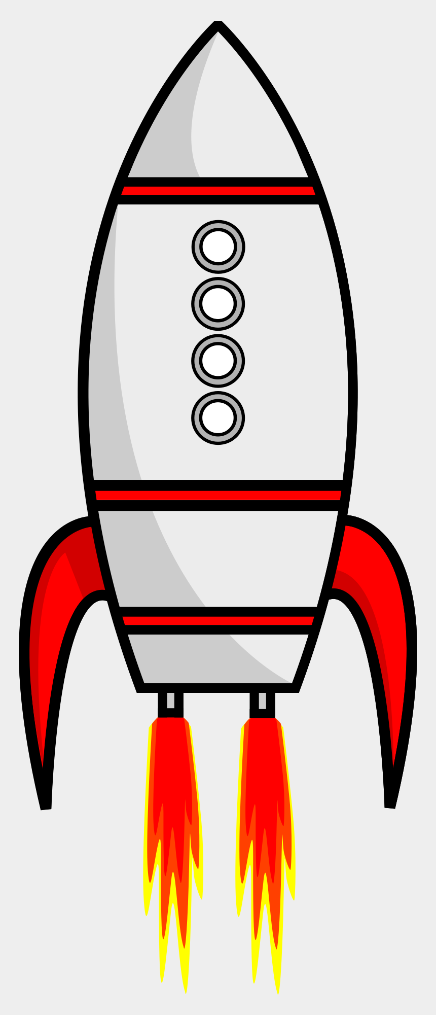 Cartoon Airplane Png Rocket Transparent Cliparts Cartoons