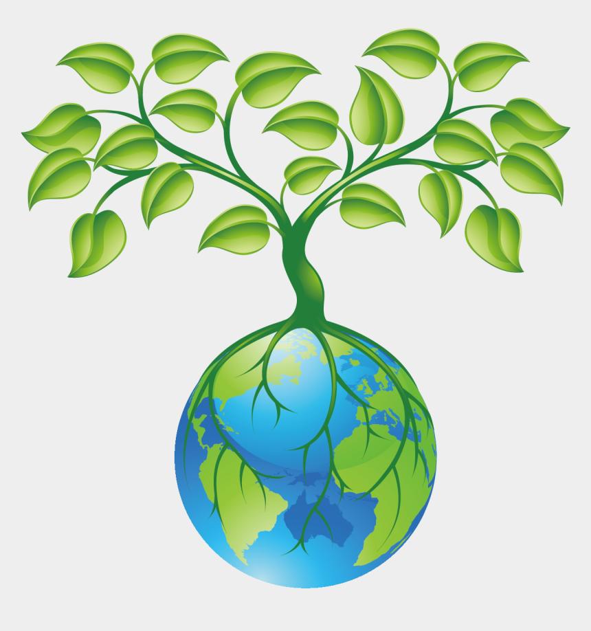 earth day clipart, Cartoons - Planta De Raíz De Árbol Clip Art - World Earth Day Poster