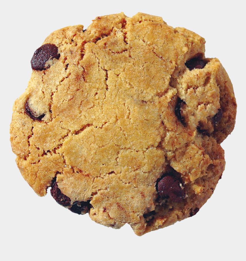 peanut butter cookie clipart, Cartoons - Chocolate Chip Cookie - Peanut Butter Cookie