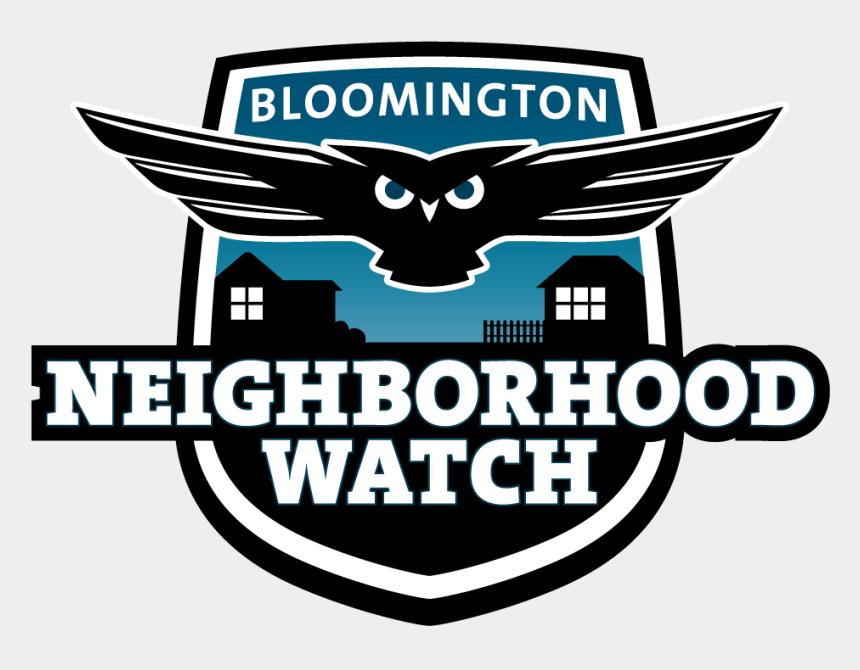 neighborhood watch logo clipart, Cartoons - How To Start A Neighborhood Watch Group Meeting Today - Smoking Not Our Future