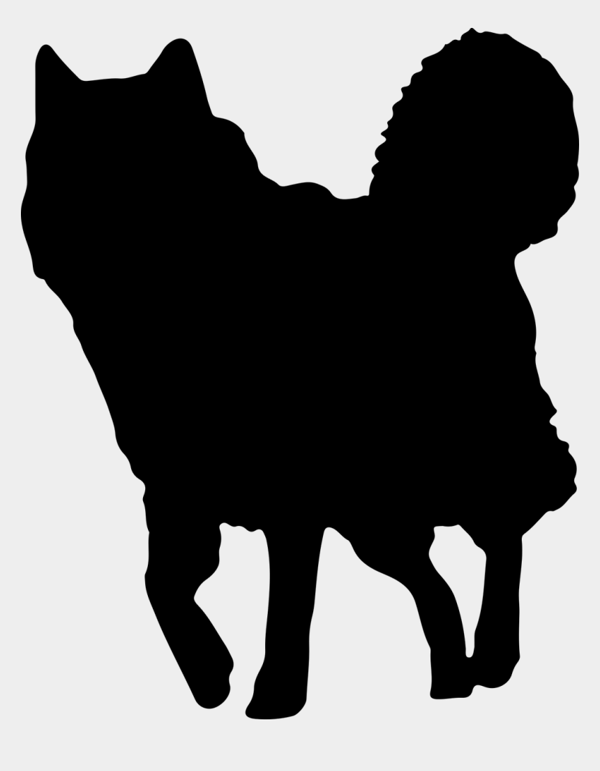 cat and dog silhouette clipart, Cartoons - Dog Dog Silhouette Alaskan Malamute