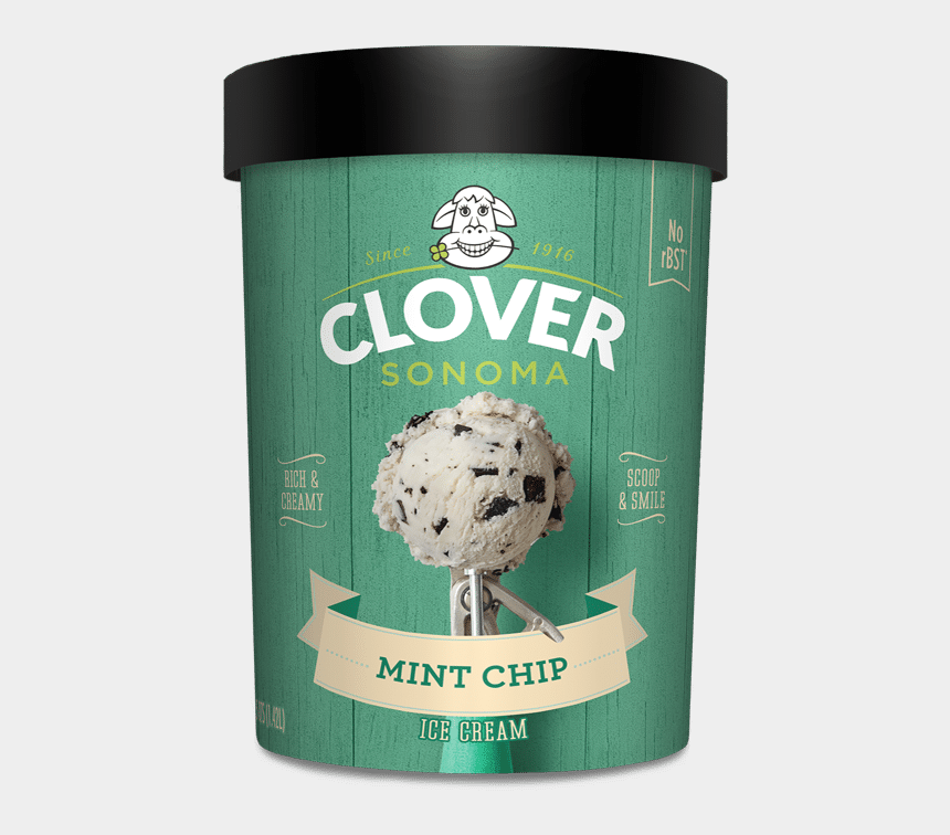 mint chocolate chip ice cream clipart, Cartoons - Chocolate Chips Png - Clover Sonoma Ice Cream