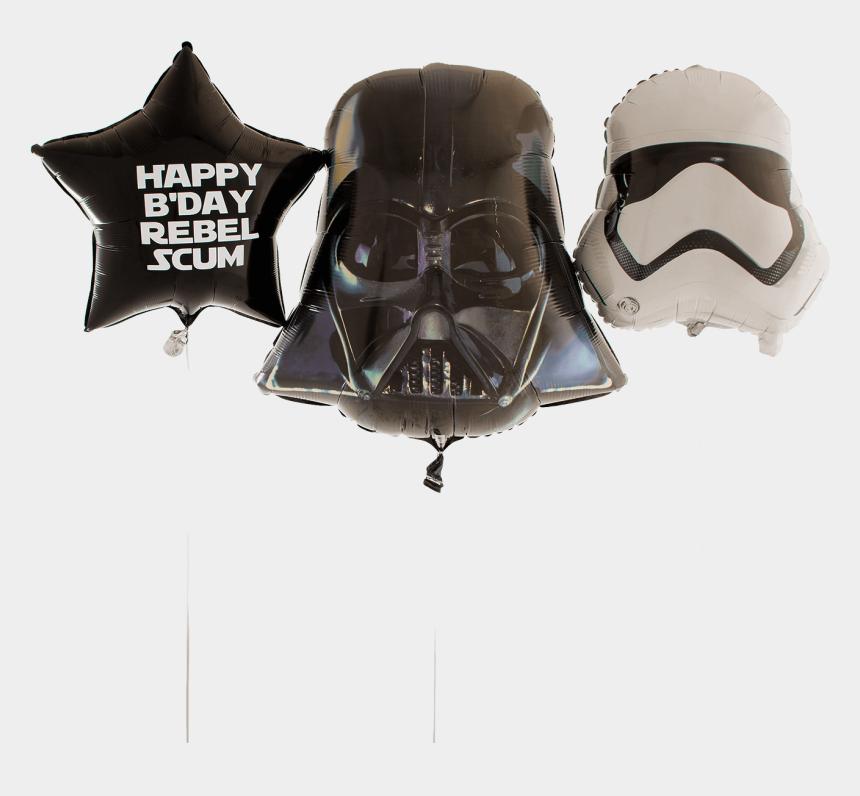 darth vader mask clipart, Cartoons - Floating Stars Png - Darth Vader