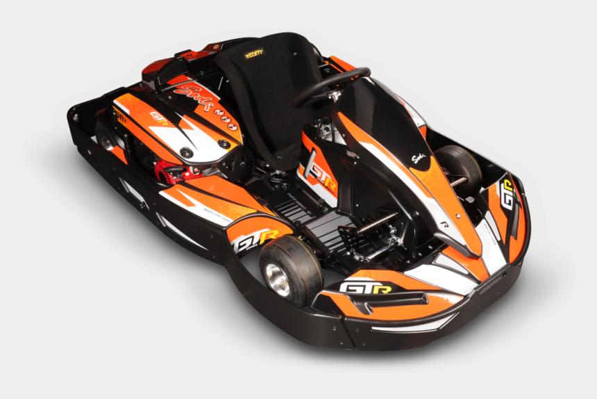 go kart clipart free, Cartoons - High Speed Go Karting - Sodikart Gt5r