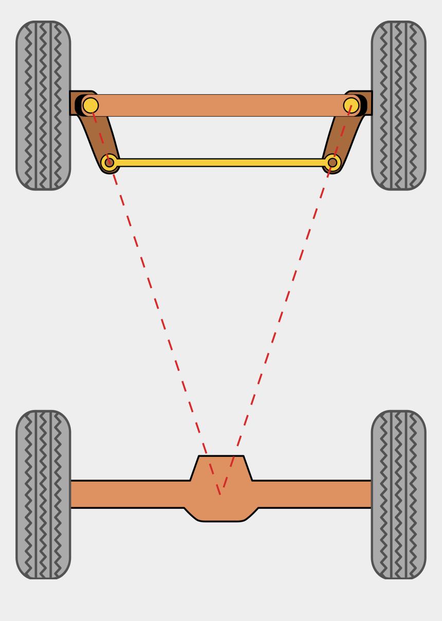 go kart clipart free, Cartoons - Image Result For Go Kart Steering Geometry - Ackerman Steering Mechanism Gif