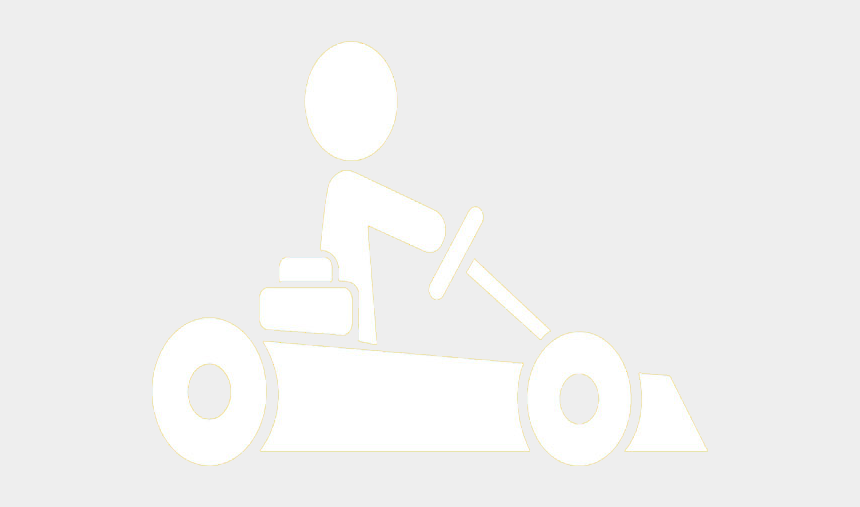 go kart clipart free, Cartoons - Go Karts - Illustration