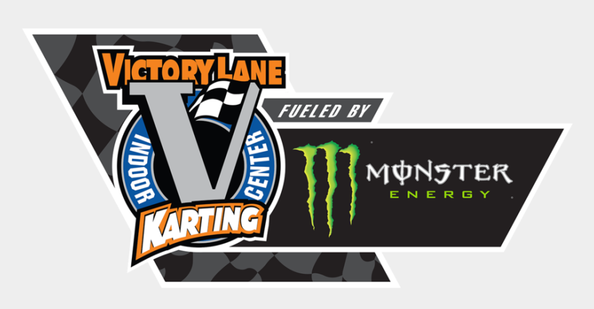 go kart clipart free, Cartoons - Fueled By Monster Energy - Victory Lane Karting
