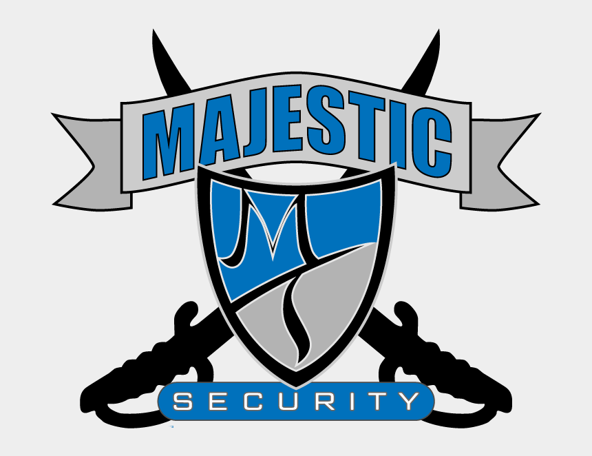 school security guard clipart, Cartoons - Majestic Security Services Inc