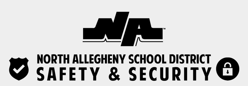 school security guard clipart, Cartoons - North Allegheny School District Safety And Security - Graphic Design