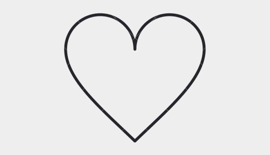 heart tattoo clipart, Cartoons - Heart Shape - White Heart Clip Art