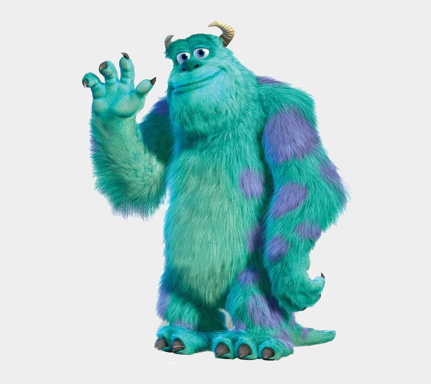 scary movies clipart, Cartoons - Monsters Inc Movie, Scary Monsters, Disney Monsters, - Disney Monsters Inc Png