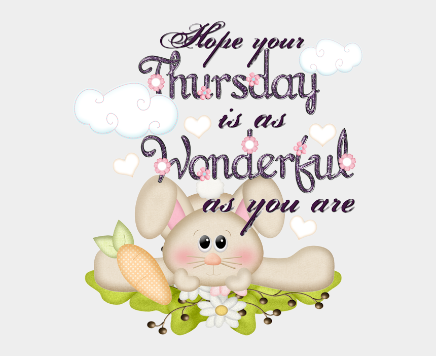 have a blessed day clipart, Cartoons - Have A Blessed Day Dear Friend - Thursday Greetings