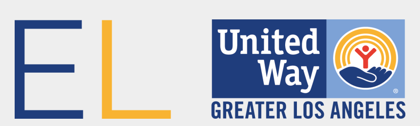 united way clipart, Cartoons - Gearys Waterford Final Unitedway Logo Labreatarpits - United Way Of Greater Los Angeles Png
