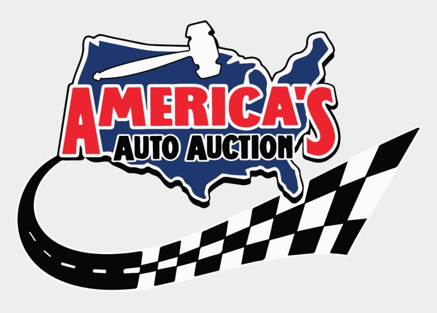auction sign clipart, Cartoons - America's Auto Auction Dallas