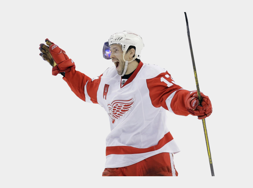 hockey game clipart, Cartoons - Hockey Png, Download Png Image With Transparent Background, - High Resolution Hockey Player