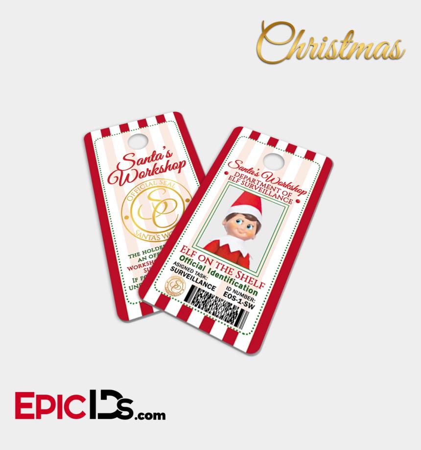 elf on the shelf letterhead clipart, Cartoons - Elf On The Shelf - Elf On The Shelf Badge