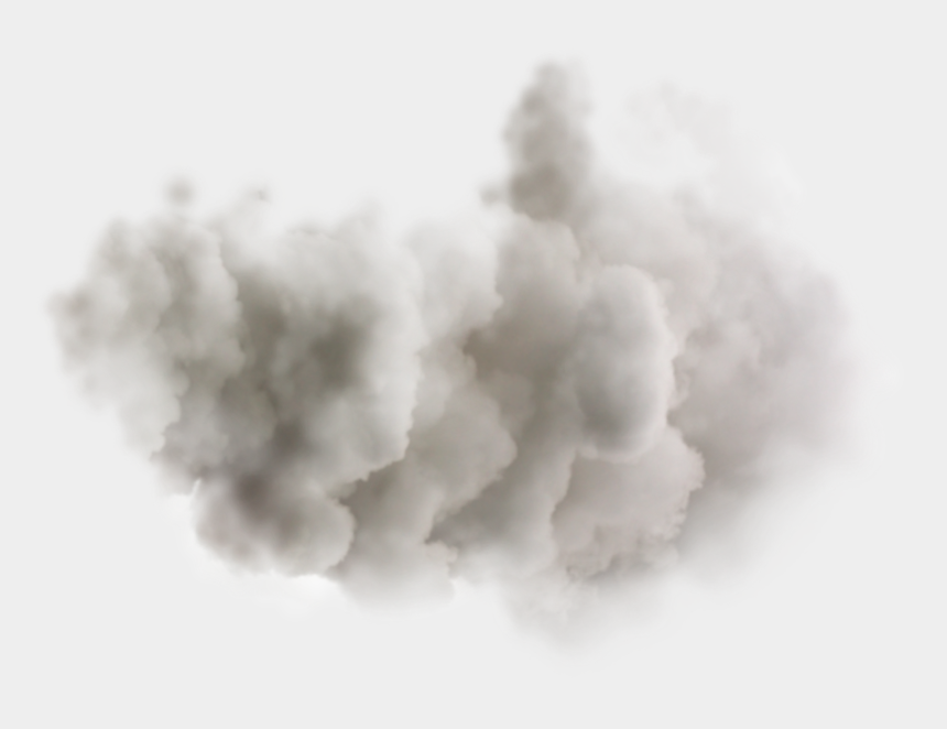 cloud of smoke clipart, Cartoons - #smoke #smoking #cloud #clouds #fog #dots #ftestickers - Smoking Cloud