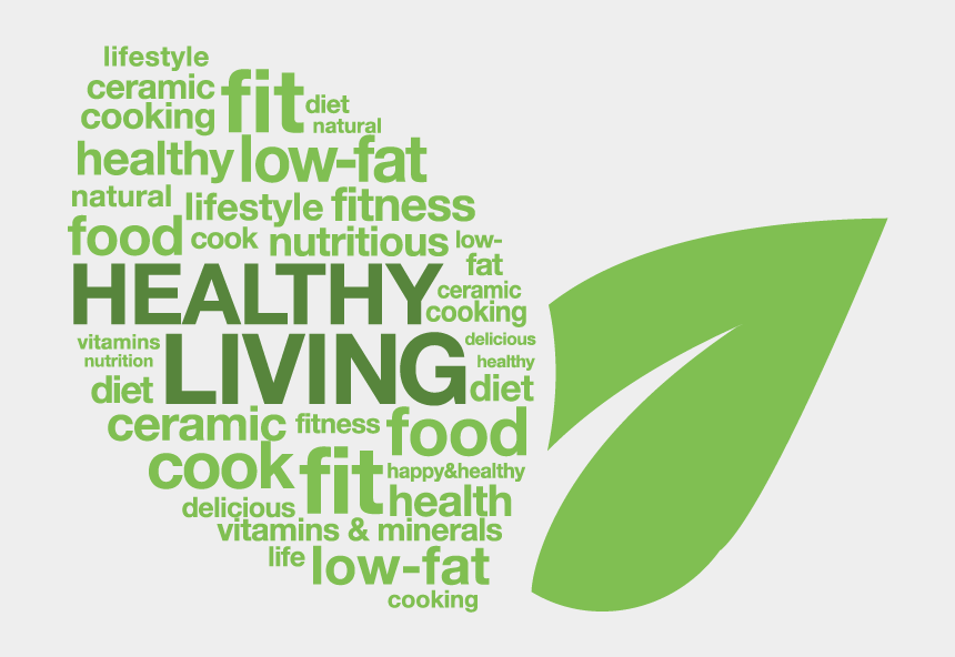 healthy habits clipart, Cartoons - Healthy Pictures - Healthy Living Png