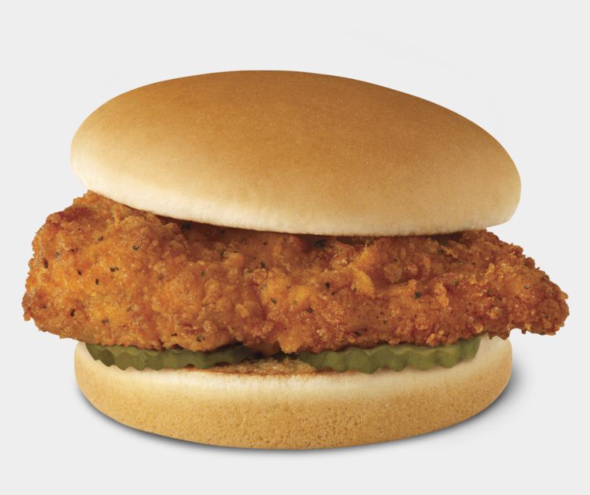 chick fil a cow clipart, Cartoons - Chickfila Spicy Chicken Sandwich - Chick Fil A Chicken Sandwich Ad