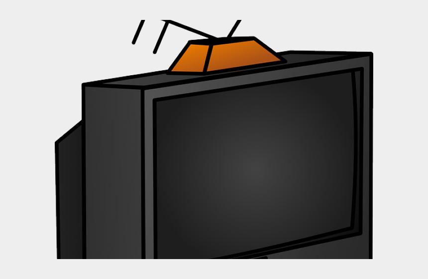 old school clipart, Cartoons - Television Clipart Old School - Tv Clip Art