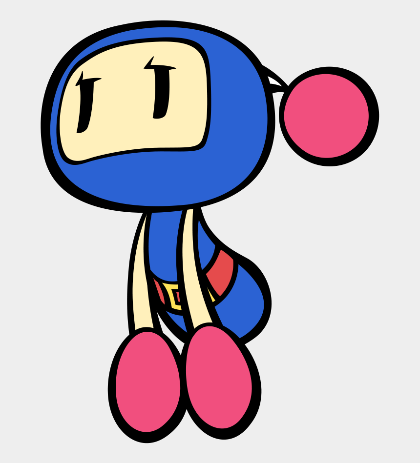 spring forward 2017 clipart, Cartoons - #antiholiday Hashtag On Twitter - Super Bomberman R Blue Bomber