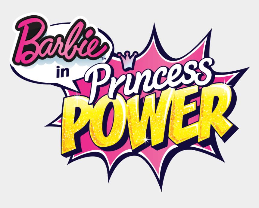 princess barbie clipart, Cartoons - Barbie Clipart Super Sparkle - Barbie In Princess Power