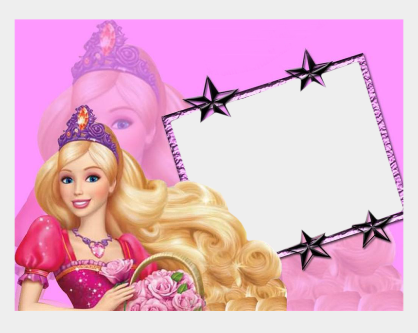 princess barbie clipart, Cartoons - Barbie Frames Wallpapers High Quality Free - Barbie And The Diamond Castle Soundtrack