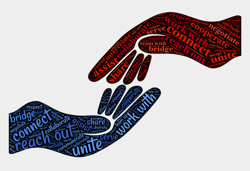 world health day clipart, Cartoons - Gallery - Hand Reaching Out Clipart Png