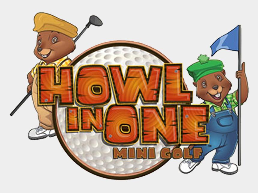 mini golf club clipart, Cartoons - Cartoon