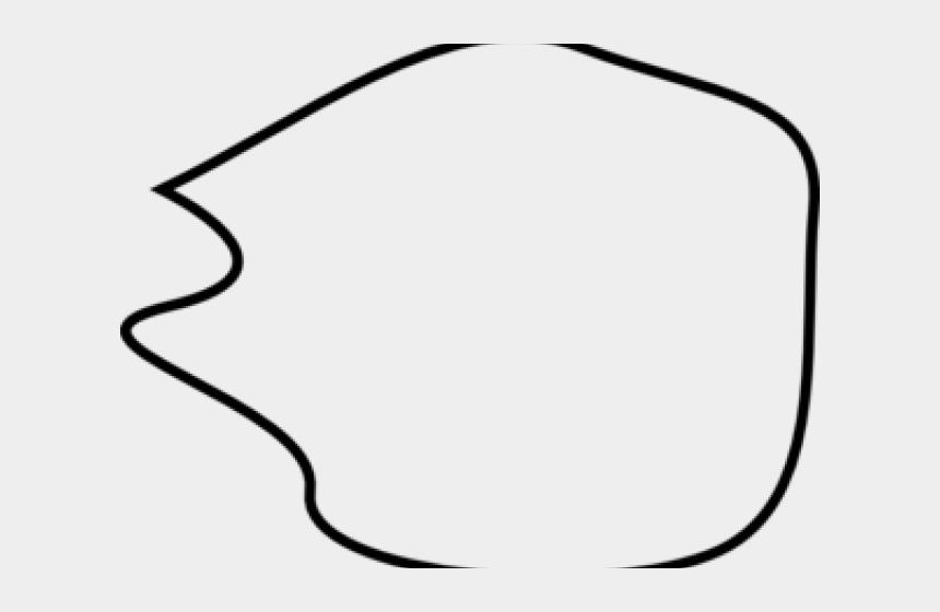 polygon clipart, Cartoons - Polygon Clipart Cute - Line Art