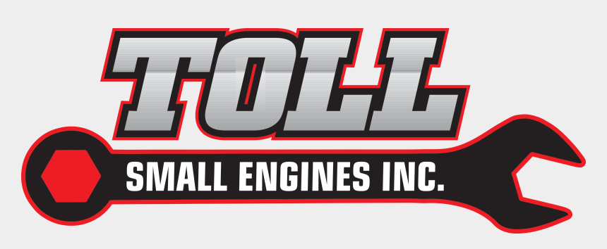 small engine repair clipart, Cartoons - Toll Small Engines Inc - Graphic Design