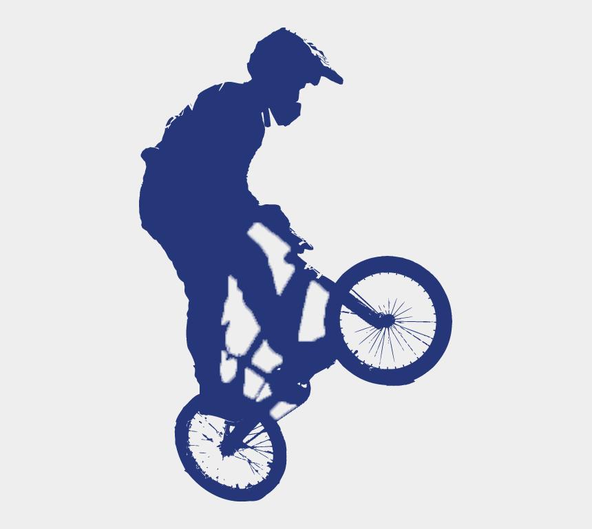 bmx bike clipart, Cartoons - Bmx Clipart Transparent - Extreme Sport