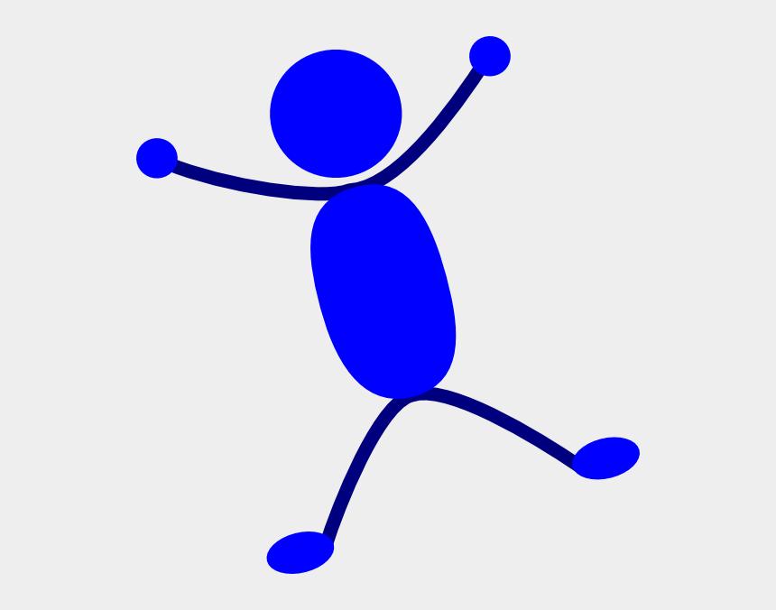 person jumping clipart, Cartoons - Jumping Man Gif Clipart