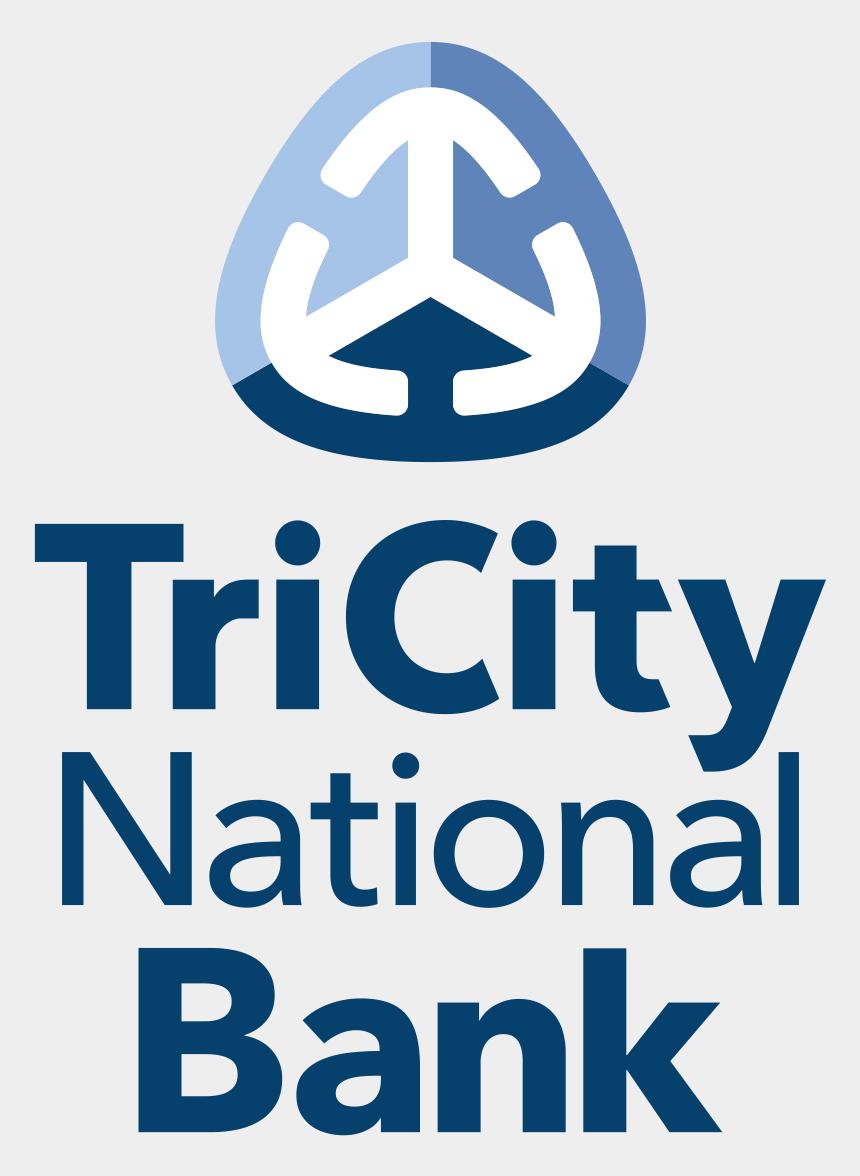 national bank clipart, Cartoons - Tri City Bank German Fest - Tri City National Bank Logo