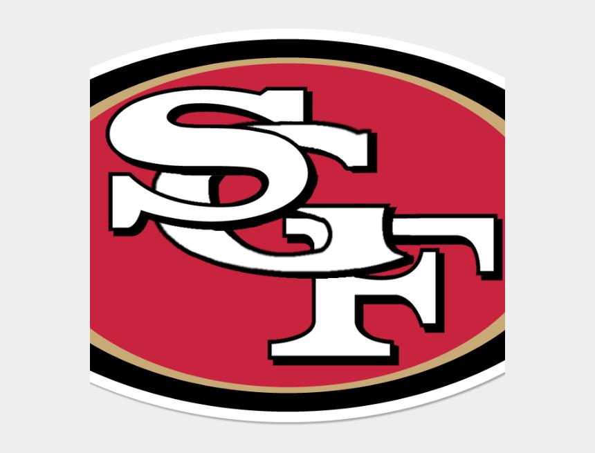 Address Printable San Francisco 49ers Logo Cliparts Cartoons Jing Fm