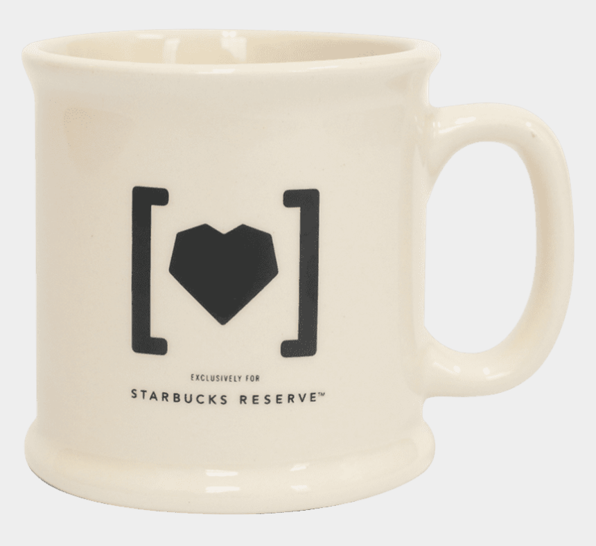starbucks coffee cup clipart, Cartoons - Starbucks X Has Heart Mug Has Heart - Coffee Cup