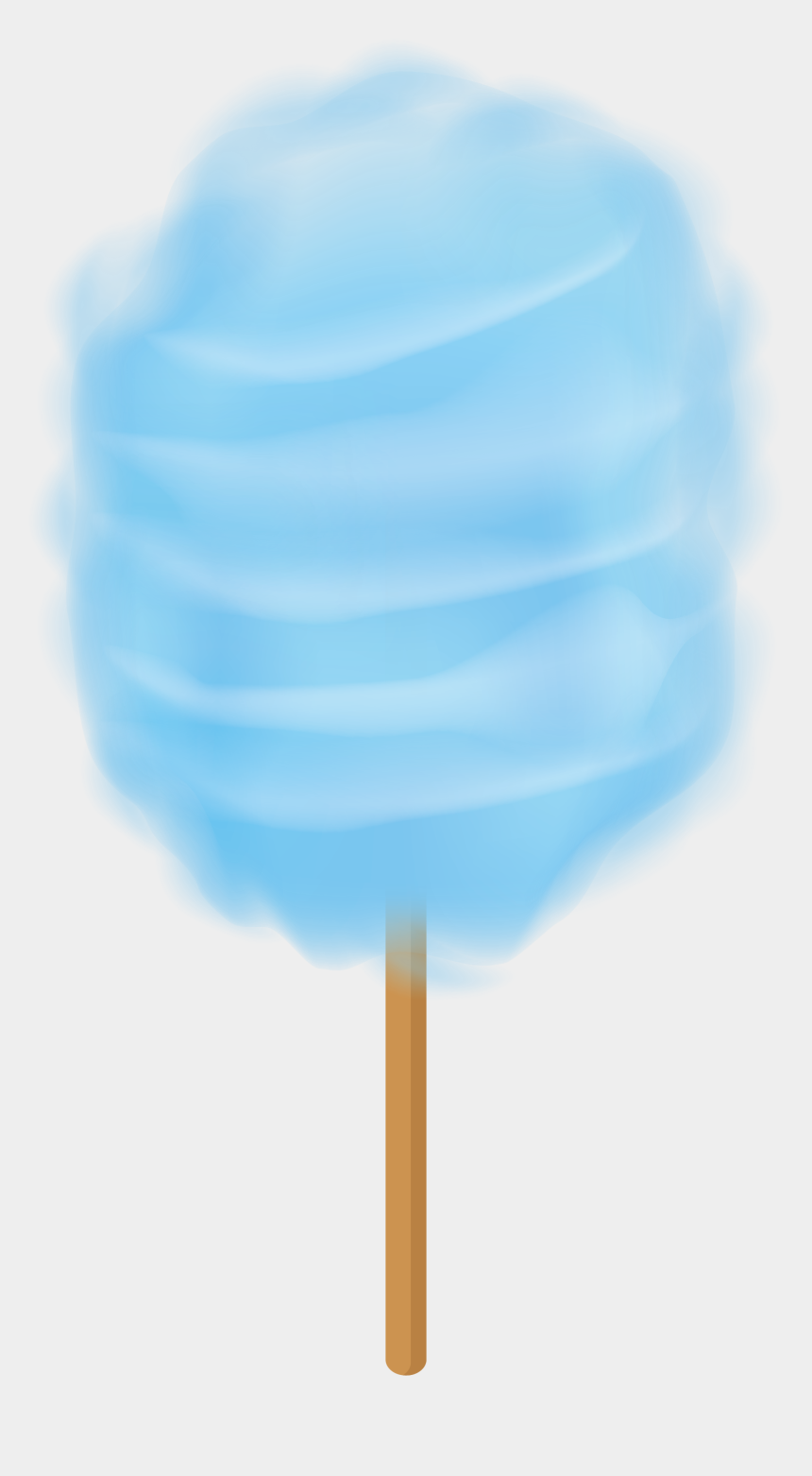 cotton candy machine clipart, Cartoons - Cotton Candy Png Pic