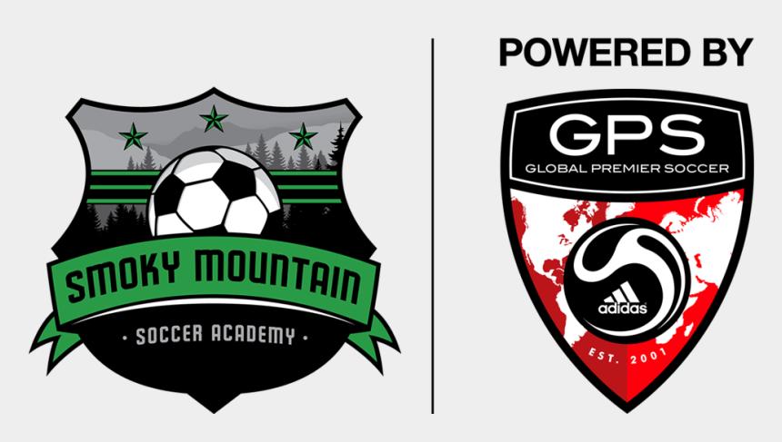 smoky mountains clipart, Cartoons - Smoky Mountain Soccer Academy Announces Partnership - Global Premier Soccer Logo