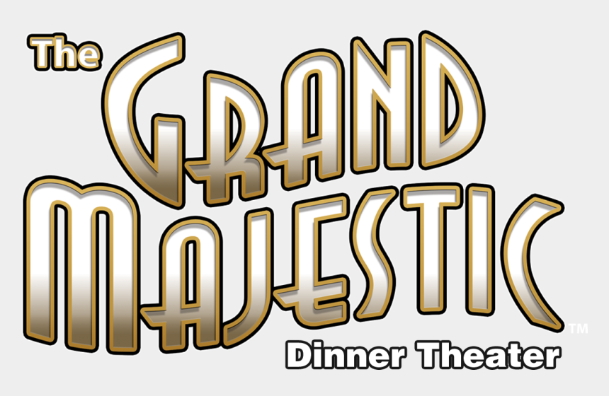 smoky mountains clipart, Cartoons - Theater Grand Majestic Pigeon Forge, Tn - Calligraphy