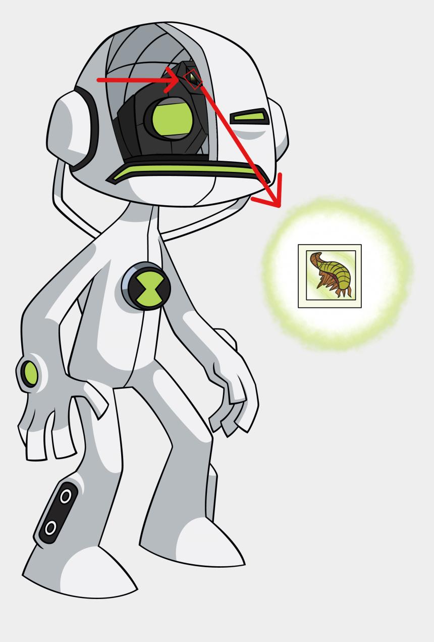 ben 10 clipart, Cartoons - Echo Drawing Ben Transparent Png Clipart Free Download - Draw Ben 10 Aliens